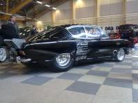 Highlight for album: Bilsport Custom & Motor Show 2010